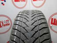 Шина 195/55/R16 GOODYEAR Eagle Ultra Grip GW-3 RSC износ более 50%