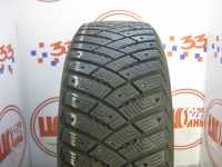 Шина 195/55/R16 GOODYEAR Ultra Grip Ice Arctic износ не более 25%