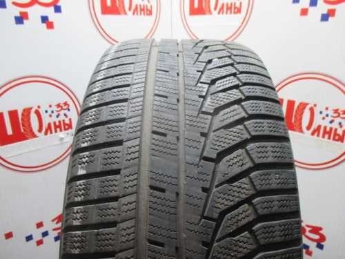 Шина 245/45/R17 HANKOOK Winter I*Cept Evo2 W-320 износ более 50%