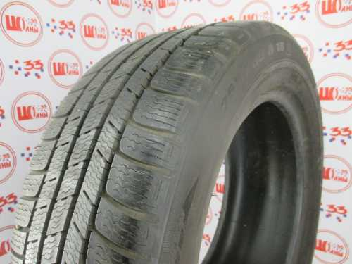 Шина 255/55/R18 MICHELIN Latitude Alpin HP износ не более 25%