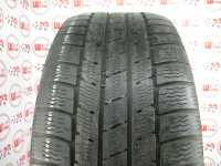 Шина 265/55/R19 MICHELIN Latitude Alpin HP износ около 50%
