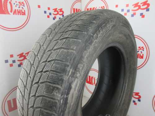Шина 275/65/R17 MICHELIN Latitude X-ICE износ более 50%