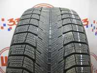 Шина 215/55/R16 MICHELIN X-ICE-2 износ более 50%