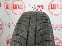 Шина 235/65/R17 BRIDGESTONE IC-7000 износ более 50%