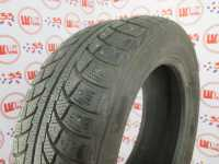 Шина 215/55/R16 GISLAVED Nord Frost-5 износ более 50%