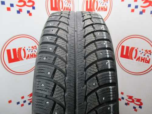 Шина 215/65/R16 GISLAVED Nord Frost-5 износ более 50%