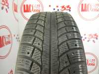 Шина 235/65/R17 GISLAVED Nord Frost-5 износ более 50%