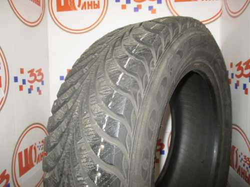 Шина 215/65/R16 GOODYEAR Ultra Grip Extreme  износ более 50%