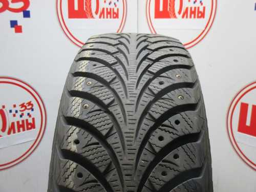 Шина 195/55/R16 GOODYEAR Ultra Grip Extreme  износ не более 40%