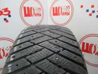 Шина 215/55/R17 GOODYEAR Ultra Grip Ice Arctic износ более 50%