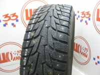 Б/У 185/65 R15 Зима Шипы  HANKOOK Winter I*Pike RS W-419 Кат. 2