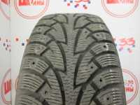 Шина 215/55/R16 HANKOOK Winter I*Pike W-409 износ более 50%