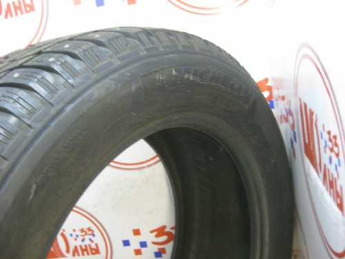 Шина 255/55/R18 MICHELIN Latitude X-Ice North износ не более 10%