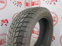 Шина 225/55/R18 MICHELIN Latitude X-Ice North износ не более 10%