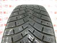 Шина 235/65/R18 MICHELIN Latitude X-Ice North-2 износ около 50%