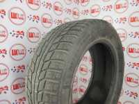 Шина 225/55/R16 MICHELIN X-Ice North износ около 50%