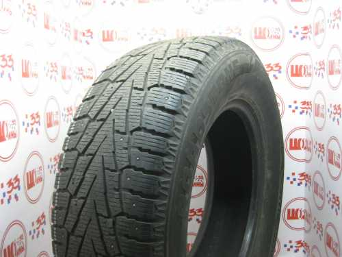 Шина 265/65/R17 Roadstone Winguard WinSpike износ не более 40%