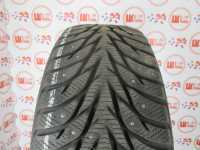 Шина 235/55/R19 YOKOHAMA Ice Guard IG-35 Plus износ не более 10%