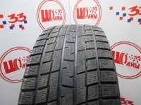 Шина 225/55/R18 YOKOHAMA Ice Guard IG-30 износ более 50%