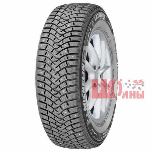 Шина 235/60/R18 MICHELIN Latitude X-Ice North-2