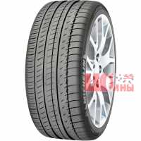 Шина 255/45/R20 MICHELIN Latitude Sport