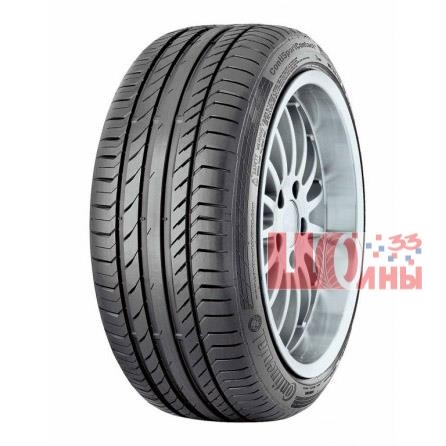 Шина 225/45/R17 CONTINENTAL C.Sport Contact-5
