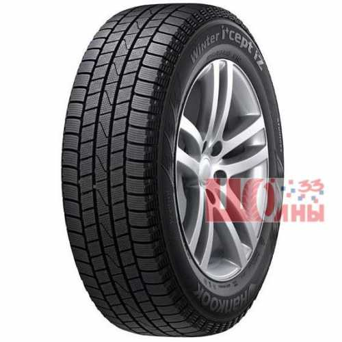 Шина 255/45/R18 HANKOOK Winter I*Cept W-606