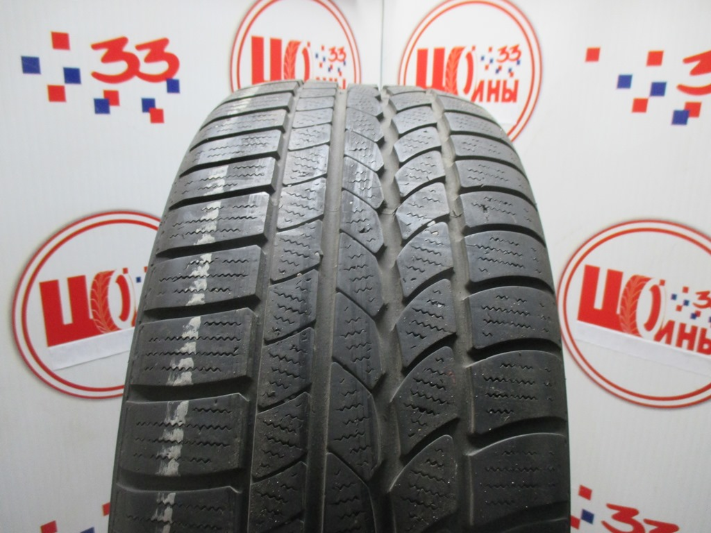 Б/У 225/50 R17 Зима CONTINENTAL C.Winter Contact TS-790 Кат. 4
