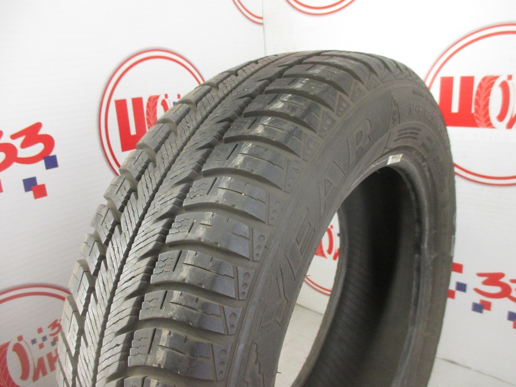 Б/У 185/65 R15 Зима GOODYEAR Eagle Vector EV-2 / Vector 5 Кат. 3
