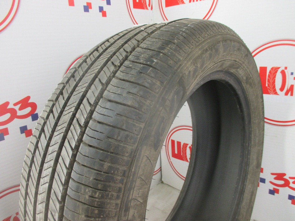 Б/У 225/55 R18 Лето GOODYEAR Eagle LS-2 Кат. 2