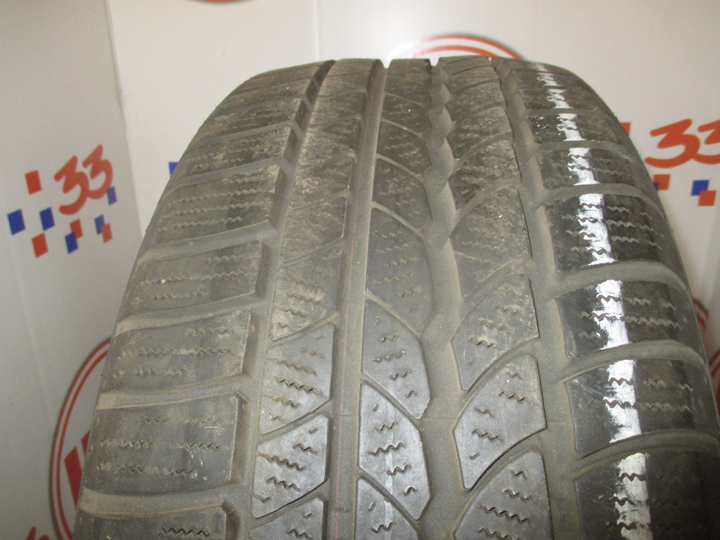 Б/У 225/50 R17 Зима CONTINENTAL C.Winter Contact TS-790 Кат. 2