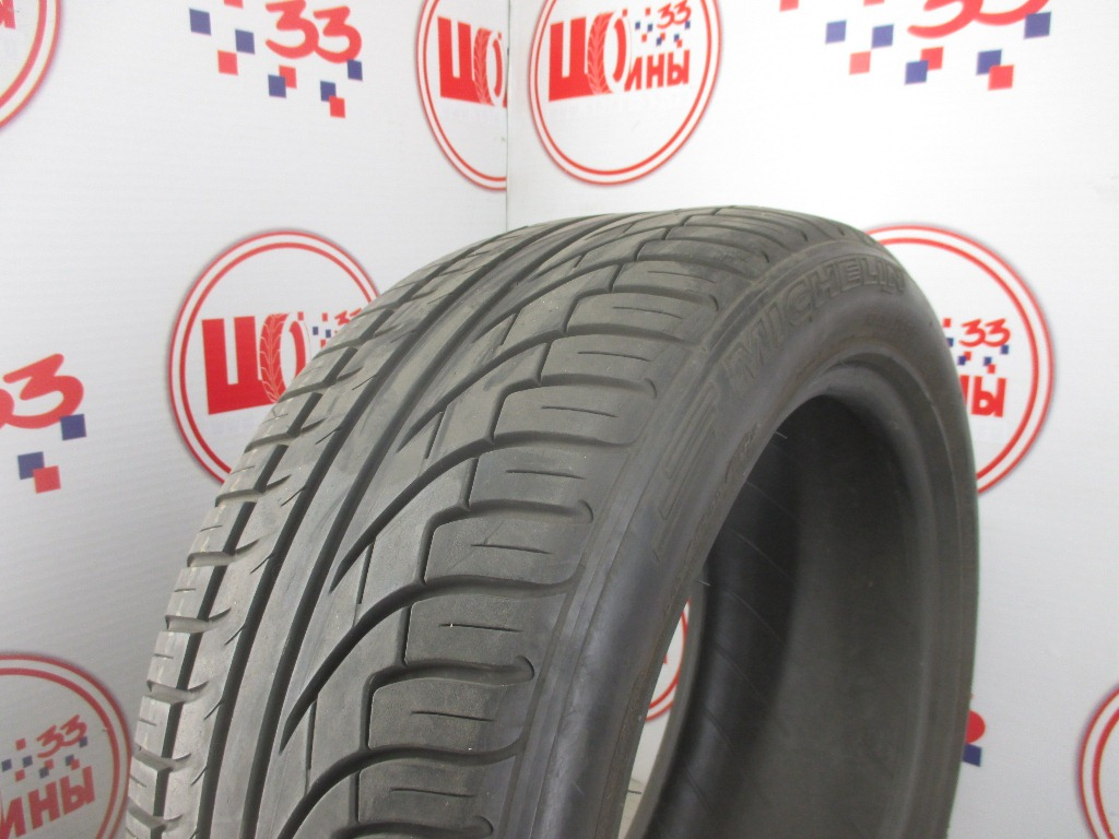 Б/У 245/45 R17 Лето MICHELIN Pilot Primacy Кат. 2
