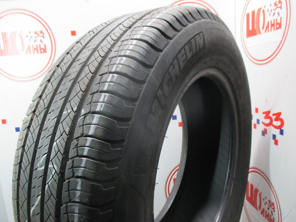 Б/У 235/65 R17 Лето MICHELIN Latitude Tour HP Кат. 3