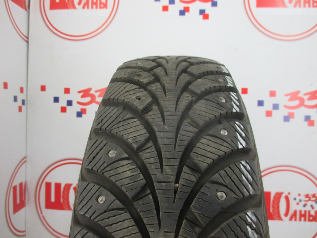 Б/У 175/70 R13 Зима Шипы  GOODYEAR Ultra Grip Extreme  Кат. 2