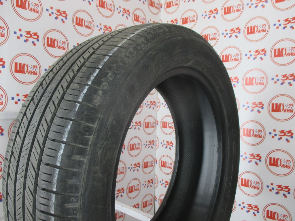 Б/У 225/55 R18 Лето GOODYEAR Eagle LS-2 Кат. 4