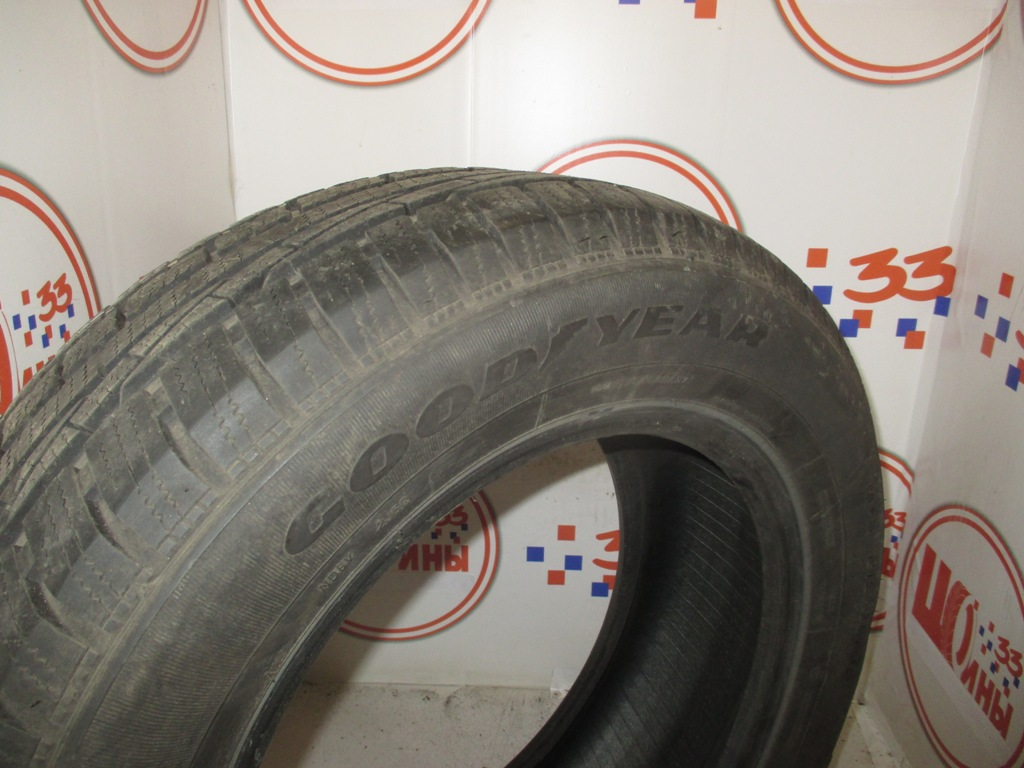Б/У 215/65 R16 Зима GOODYEAR Ultra Grip Perfomance Кат. 3