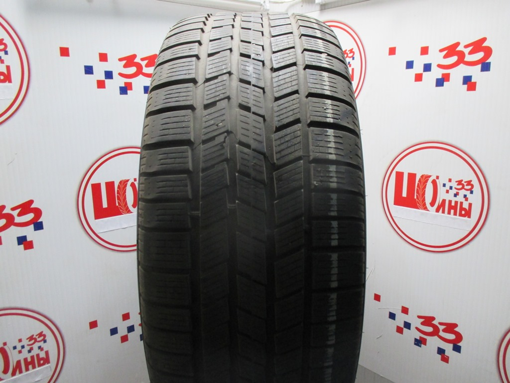 Б/У 255/50 R19 Зима PIRELLI Scorpion Ice & Snow Кат. 3
