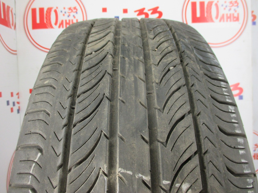 Б/У 235/55 R18 Лето MICHELIN Energy MXV-4 S-8 Кат. 5