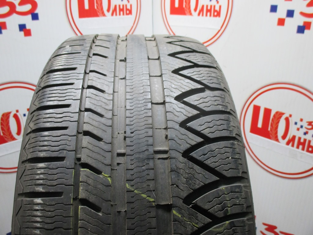 Б/У 245/45 R17 Зима MICHELIN Pilot Alpin PA-3 Кат. 3