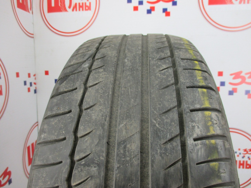 Б/У 215/55 R16 Лето MICHELIN Primacy HP Кат. 5