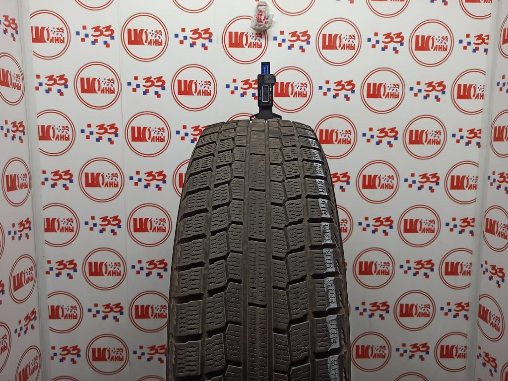 Б/У 215/60 R17 Зима YOKOHAMA Ice Guard IG-20 Кат. 3