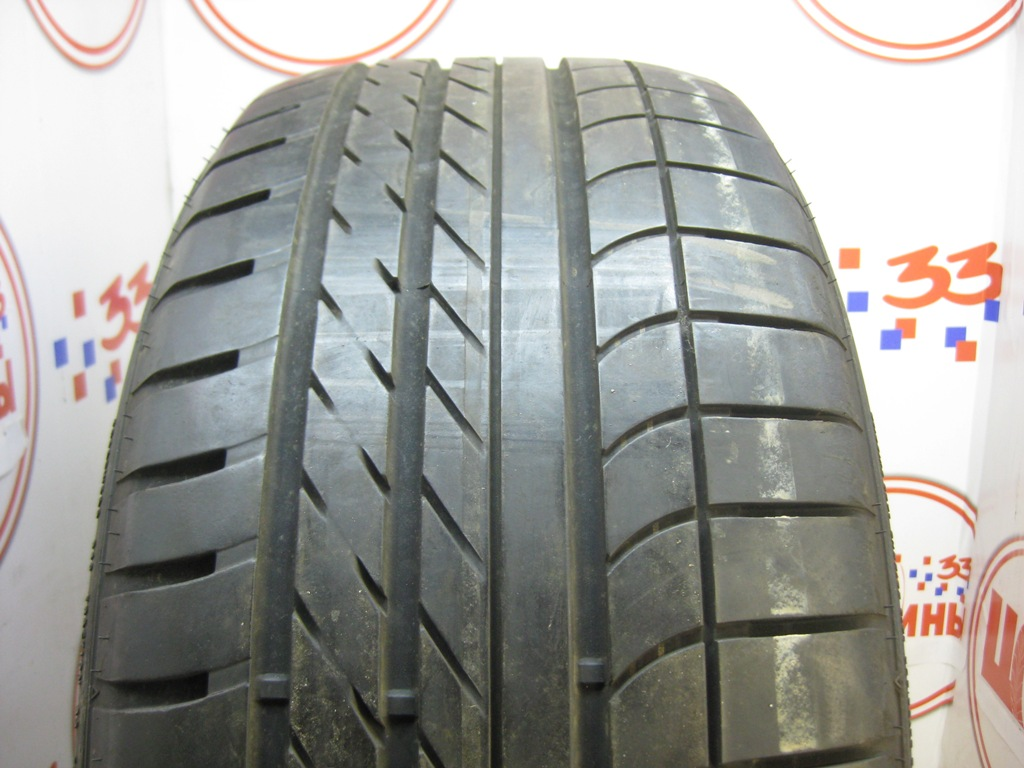 Б/У 255/45 R19 Лето GOODYEAR Eagle F-1 Asymmetric Кат. 3