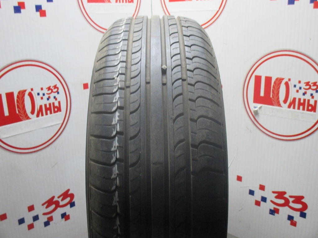 Б/У 205/60 R16 Лето HANKOOK Optimo K-415 Кат. 2