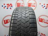 Б/У 225/50 R17 Зима CONTINENTAL C.Winter Contact TS-810S Кат. 3