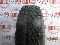 Шина 195/65/R15 CONTINENTAL C.Viking Contact-5 износ не более 10%