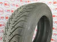 Б/У 255/55 R19 Зима Шипы  GOODYEAR Ultra Grip-500 Кат. 3