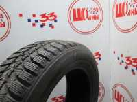 Б/У 195/60 R15 Зима Шипы  BRIDGESTONE IC-5000 Кат. 2
