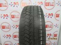 Б/У 215/65 R16 Зима CONTINENTAL Cross Contakt Viking Кат. 2