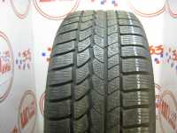 Б/У 255/55 R18 Зима CONTINENTAL 4*4 Winter Contact Кат. 3