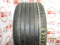 Б/У 275/35 R18 Лето CONTINENTAL Sport Contact-2 Кат. 4